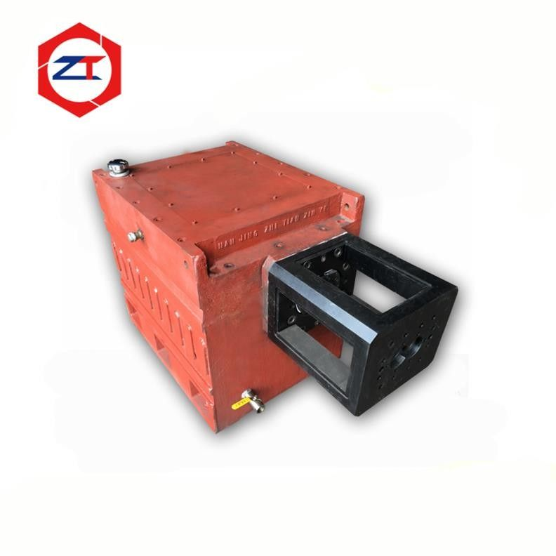 400kg Weight Twin Screw Gearbox TDSB-40B 1026*420*480mm Dimension Easy Operation