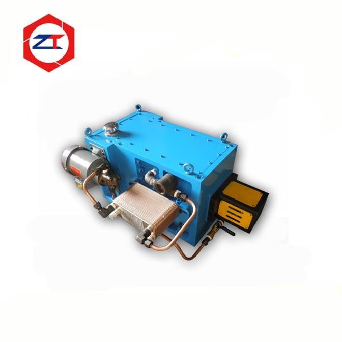 Blue 300 - 900rpm High Torque Gearbox 1084*420*452mm Dimension For Lab